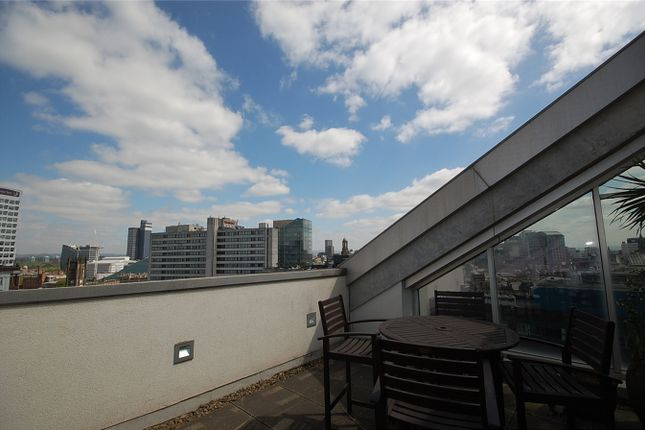 Thumbnail Flat for sale in Clowes Street, Salford, Greater Manchester