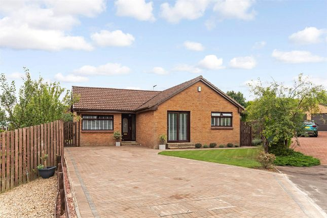 3 bed bungalow for sale in Crinan Place, Ardrossan KA22
