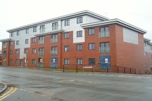 Thumbnail Flat to rent in 1 Rochdale Lane, Heywood
