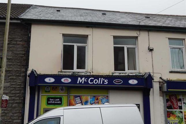 Thumbnail Flat to rent in Trehafod Road, Pontypridd, Rhondda Cynon Taff