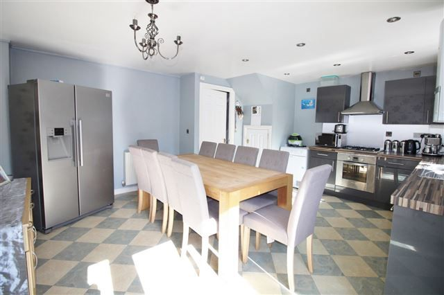 Thumbnail Property for sale in Rose Hill Drive, Mosborough, Sheffield