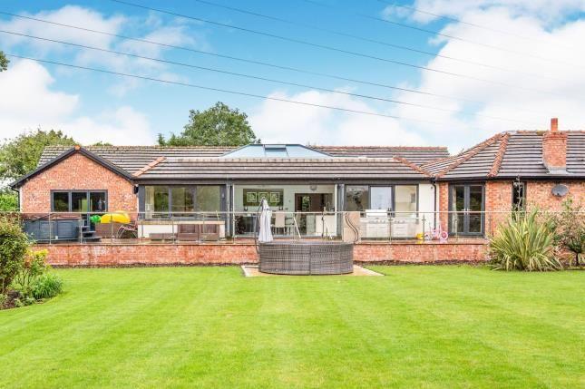 Thumbnail Bungalow for sale in Runshaw Lane, Euxton, Chorley, Lancashire
