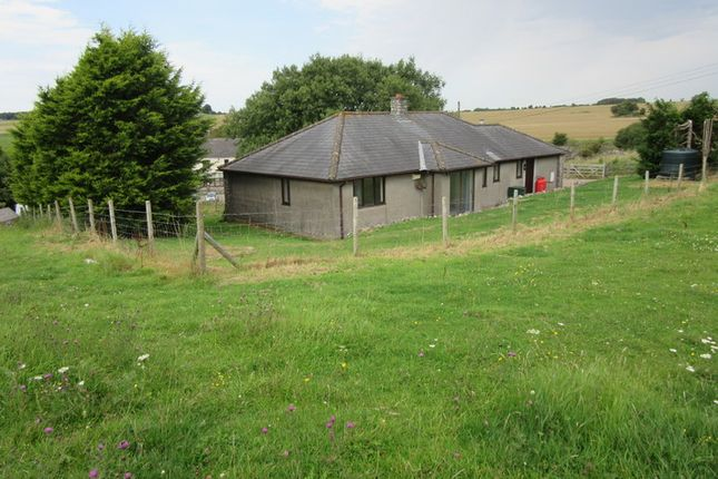 Thumbnail Property to rent in New Property, Kingdown Priddy, Wells