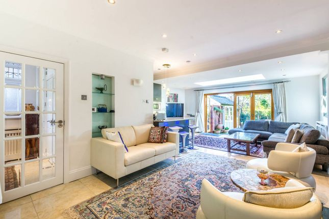 Thumbnail Semi-detached house for sale in Ainsdale Road, North Ealing
