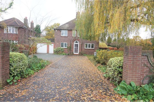 5 bed detached house for sale in Moss Lane, Styal, Wilmslow SK9