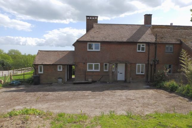 Thumbnail Semi-detached house to rent in Twitten Cottages, Wallcrouch, Wadhurst