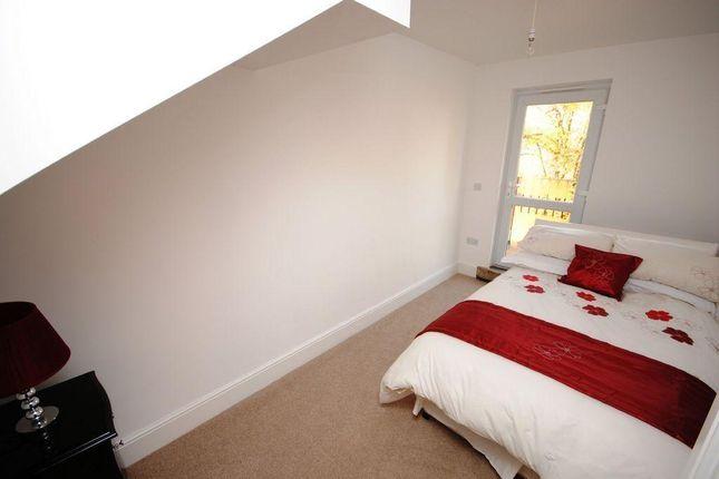 Bedroom Two of 35 Fox Road, West Bridgford, Nottingham NG2