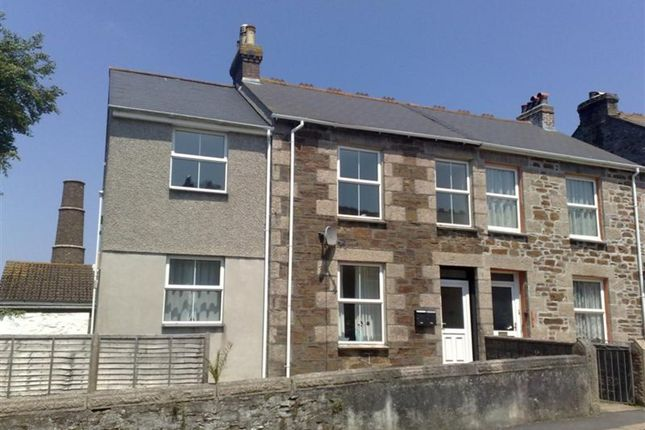 Thumbnail Flat to rent in Raymond Road, Redruth