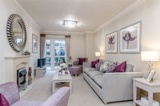 Thumbnail Property for sale in Lewis Carroll Lodge, St Margarets Road, Cheltenham, Gloucestershire