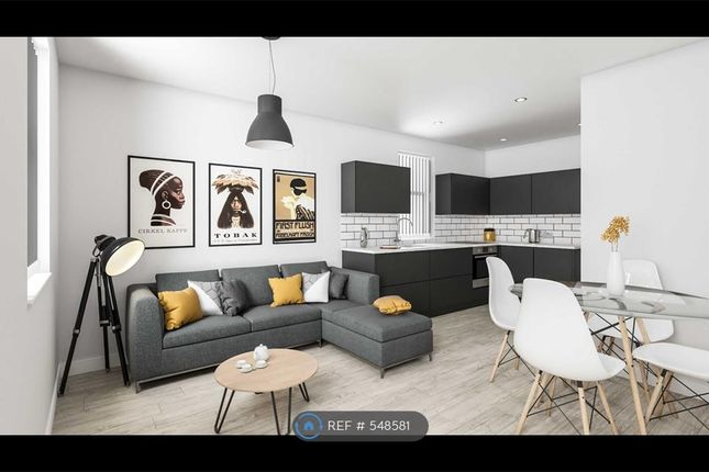 Thumbnail Flat to rent in Boaler Street, Liverpool