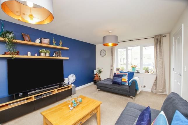 Lounge of Reed Road, Yate, Bristol, South Gloucestershire BS37