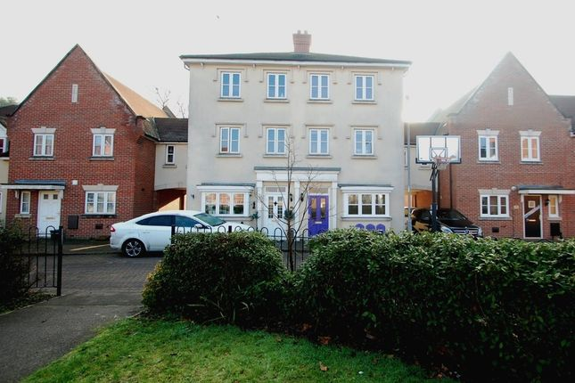 Thumbnail Semi-detached house for sale in Hutchinson Close, Tiptree, Colchester