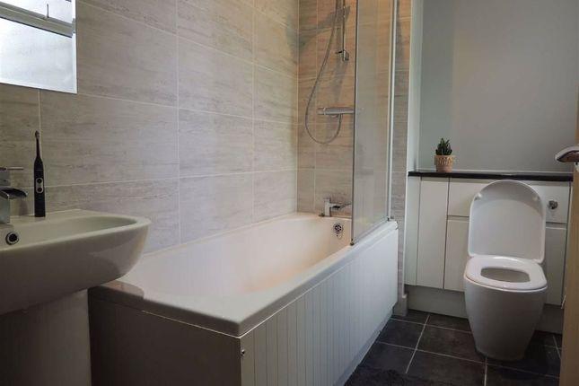 Bathroom of Grenville Street, Edgeley, Stockport SK3