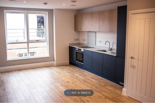 Studio to rent in St. Martins House, Dorking RH4
