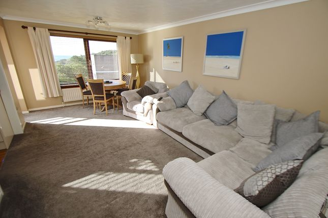 Living Room of Belle Vue Road, Swanage BH19