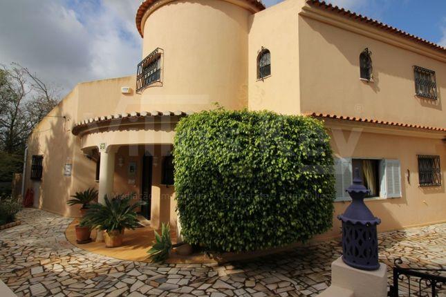 Thumbnail Detached house for sale in Bensafrim E Barão De São João, Lagos, Faro