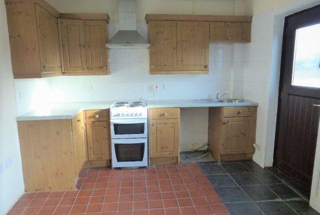 Kitchen of Heath Grove, Bolton Upon Dearne S63