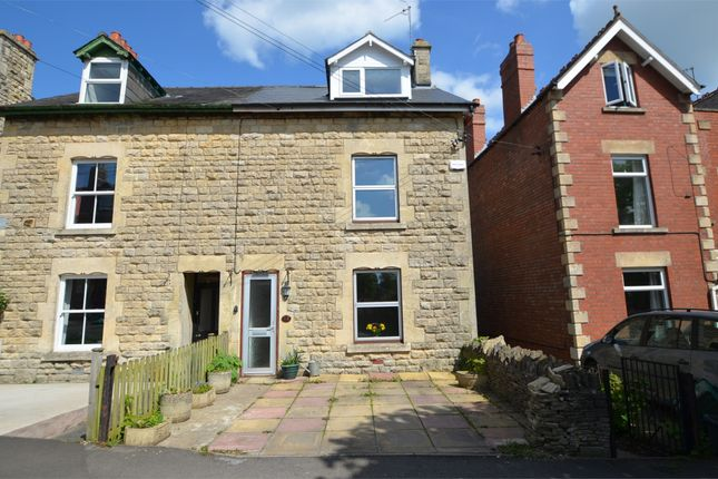 Thumbnail Terraced house for sale in Etheldene Road, Cashes Green, Stroud, Gloucestershire