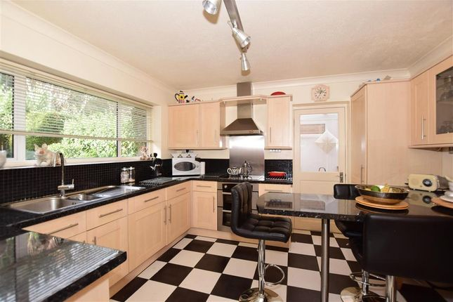Kitchen of Jarvist Place, Kingsdown, Deal, Kent CT14