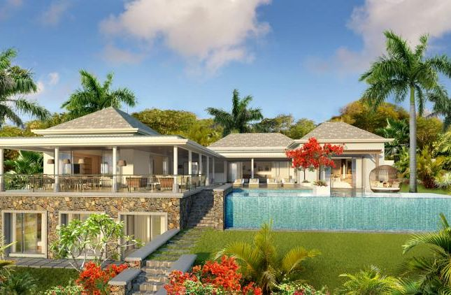 Thumbnail Property for sale in House - Villa - Iml 409, South, Savanne, Mauritius
