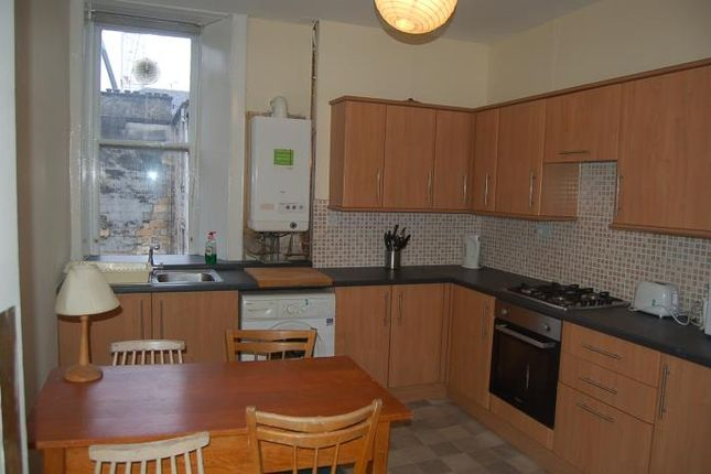 Thumbnail Flat to rent in Holland Street, Glasgow