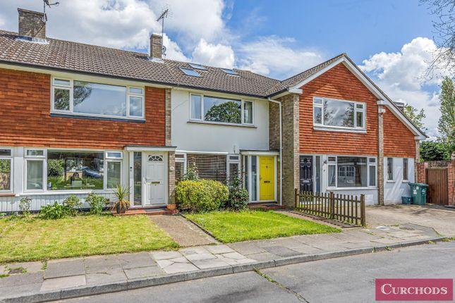 3 bed terraced house for sale in Elizabeth Gardens, Sunbury-On-Thames TW16