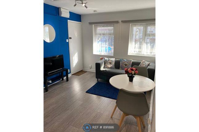 Thumbnail Flat to rent in Argyll Gardens, Edgware