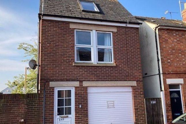 1 bed detached house to rent in Robinhood Street, Linden, Gloucester GL1