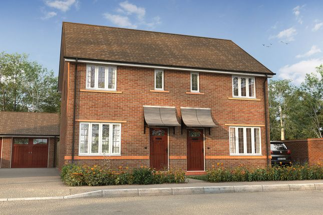 2 bedroom semi-detached house for sale in North End Road, Yatton, Bristol