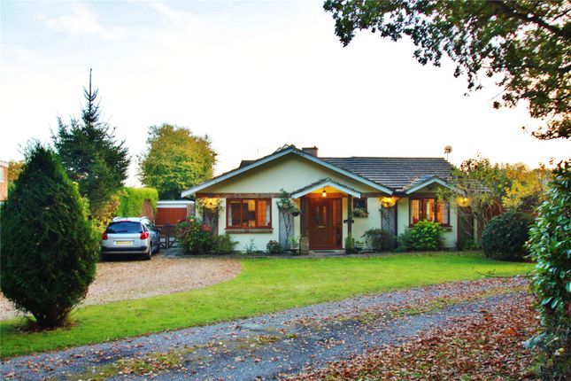 3 bed detached bungalow for sale in Knaphill, Woking, Surrey