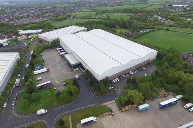 Thumbnail Warehouse to let in Unit G, Wakefield 41 Industrial Estate, Brunel Road, Wakefield, West Yorkshire