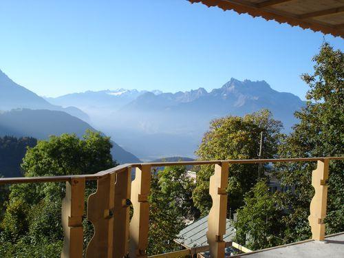 Image of Leysin, Vaud, Switzerland