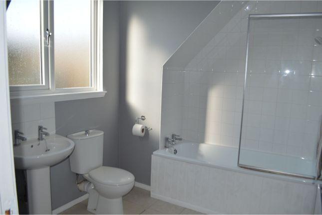 Bathroom of Irvine Bank Road, Darvel KA17