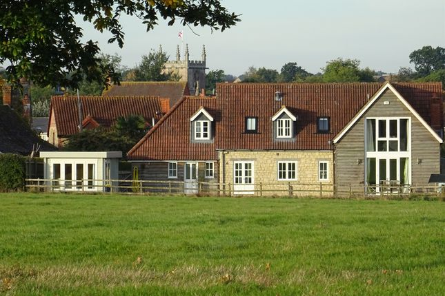 Thumbnail Property for sale in Bay Lane, Gillingham