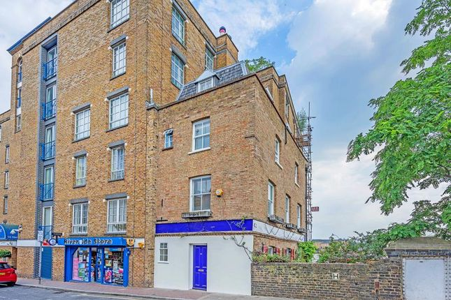 Thumbnail Property to rent in Narrow Street, London