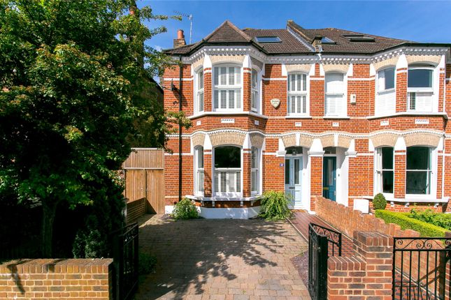 Thumbnail Semi-detached house for sale in Dalmore Road, London