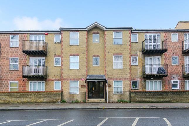Thumbnail Flat to rent in Tower Mansions, Grange Road, London