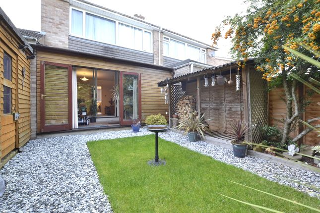 Thumbnail Semi-detached house for sale in Matford Close, Bristol, Somerset