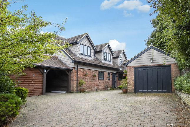 Picture No. 40 of Ongar Road, Fyfield, Ongar, Essex CM5