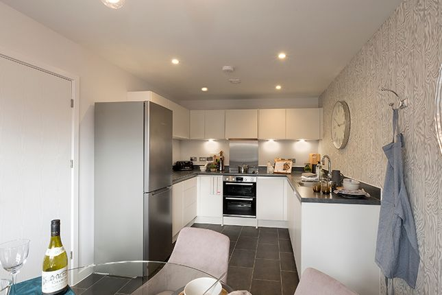 "3 bedroom property for sale in ""Elsenham"" at Pudding Pie Lane, Langford, Bristol"