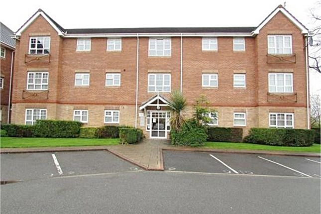 1 bed flat to rent in The Pines, Hampton Court Way, Widnes, Widnes WA8