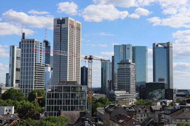 Thumbnail Property for sale in Frankfurt, Hessen, Germany