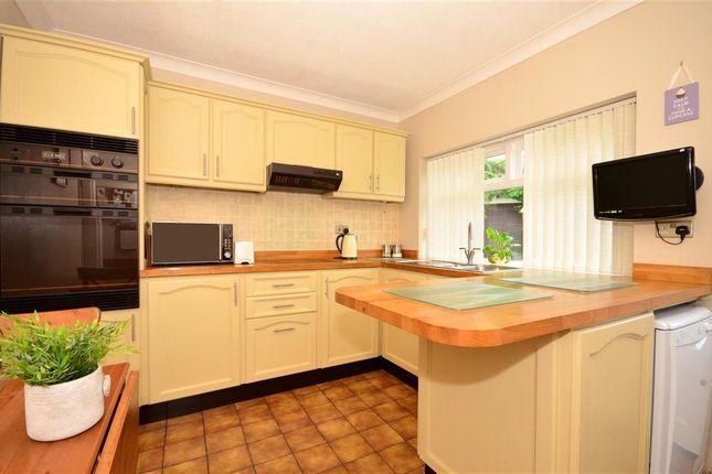 Kitchen of Tennyson Way, Hornchurch, Essex RM12