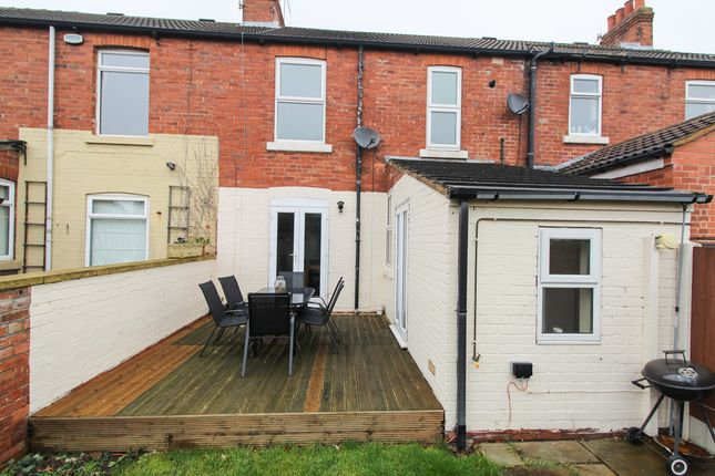 Property For Sale Tapton Chesterfield