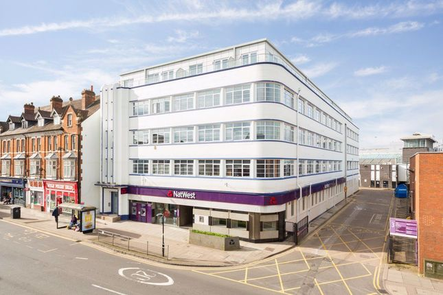 Thumbnail Property to rent in North Street, Rugby