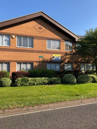 Thumbnail Office for sale in 8A 8B Dragoon House, Hussar Court, Waterberry Drive, Waterlooville
