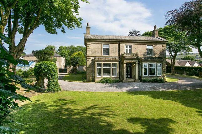 Thumbnail Detached house for sale in Whitecroft Avenue, Haslingden, Lancashire