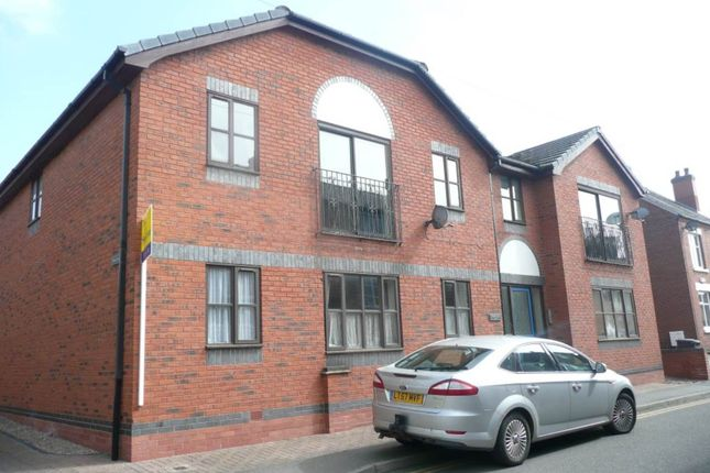 Thumbnail Flat to rent in Wharf View, Navigation Street, Meahsam