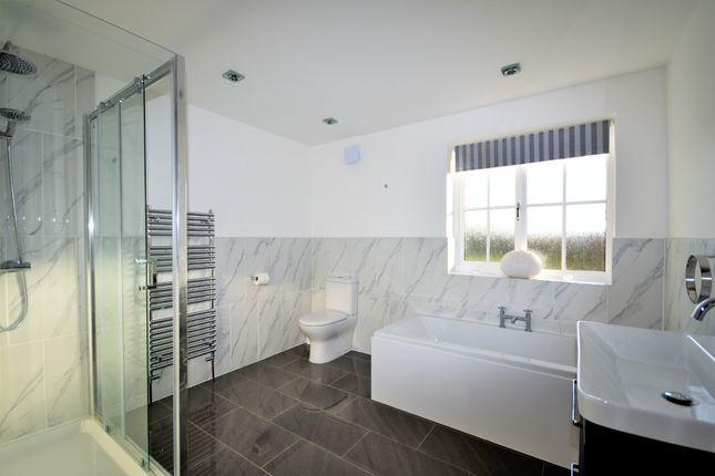 Family Bathroom of Bellingdon, Chesham HP5