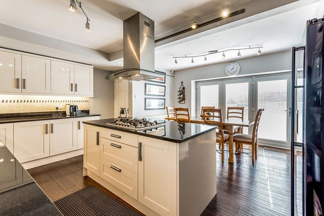 Thumbnail Detached house for sale in Halifax Road, Liversedge